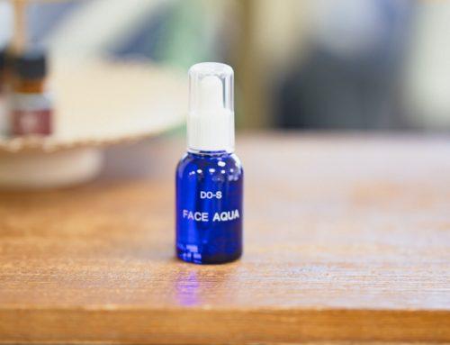 1滴で超シンプル保湿 face aqua  フェイスアクア